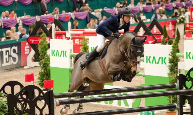 LONGINES Global Champions Tour – Grand Prix of Mexico