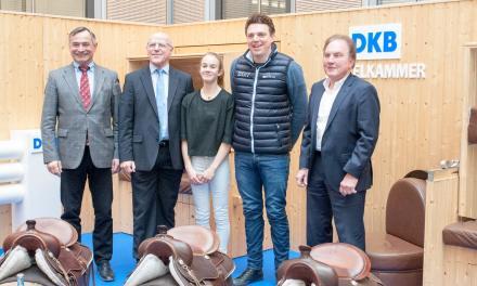 Das 18. CSI Neustadt-Dosse 2018 – das Pferdesporthighlight in Brandenburg
