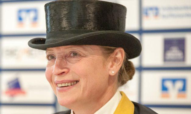 Isabell Werth und Weihegold brillieren im Grand Prix