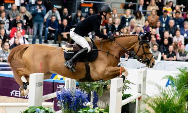 Pieter Devos und Claire Z einen Herzschlag schneller…
