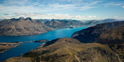 Queenstown Luxury Travel