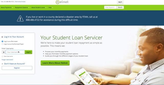 nelnet.com - Nelnet Student Loans
