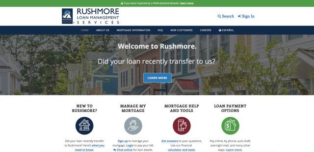 rushmorelm.com - Rush More Loan Management
