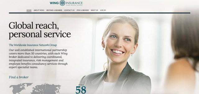 winginsurance.com - Wing Insurance