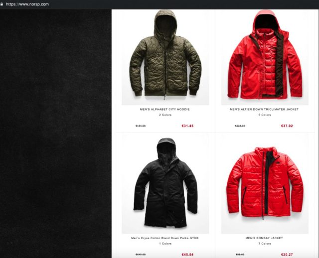 Norsp_NorthFace