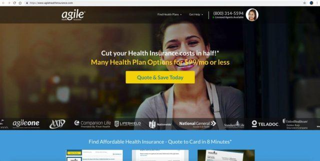 AgileHealthInsurance_Review