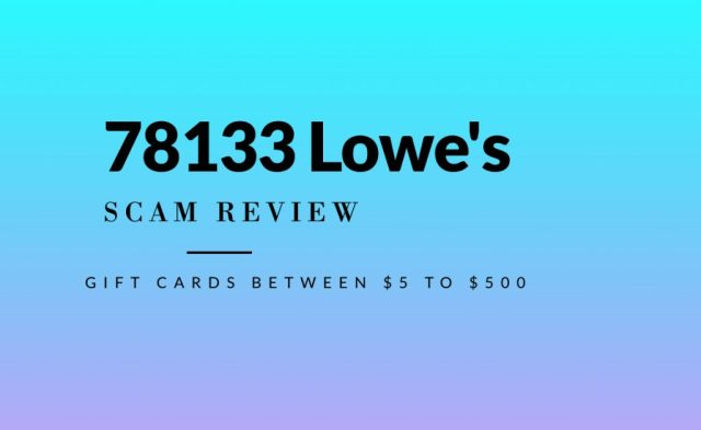 78133_Lowe_Scam_Reviews