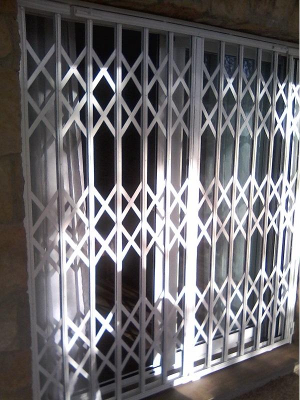 Rejas de Ballesta para puertas y ventanas  Rejas y Ballestas