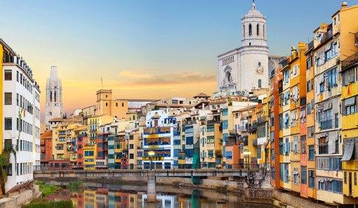 Rejas para Ventanas Girona