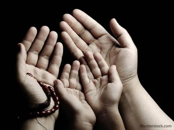 doa anak sholeh
