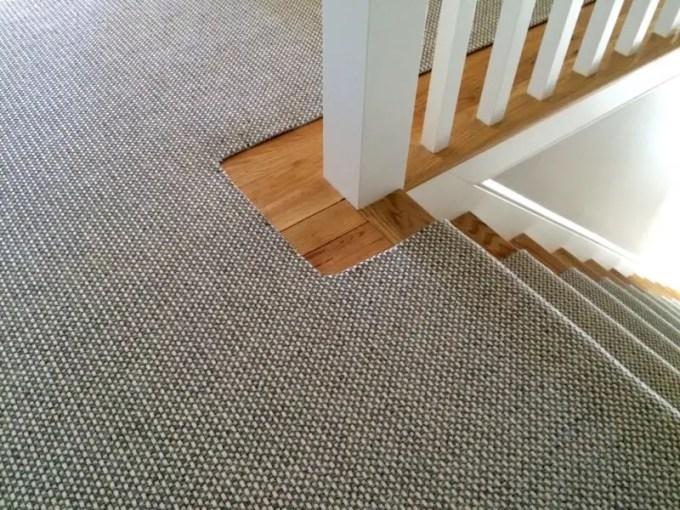 karpet woven