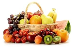mencegah diabetes dengan buah
