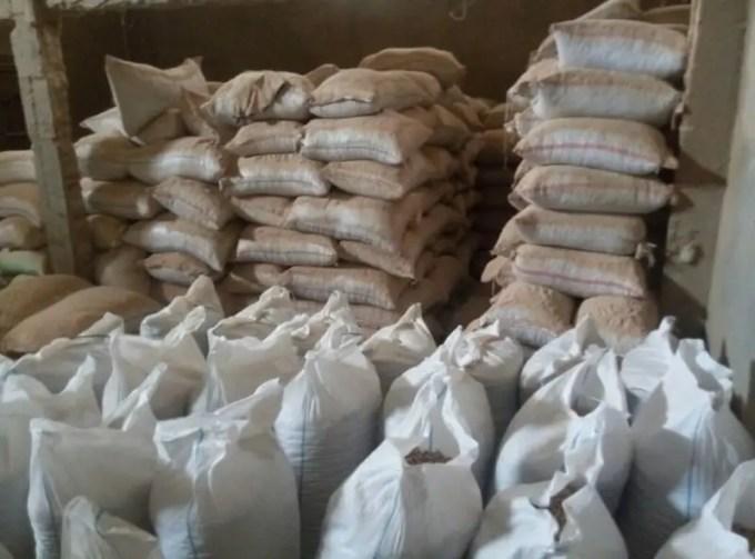 produksi wood pellet kami