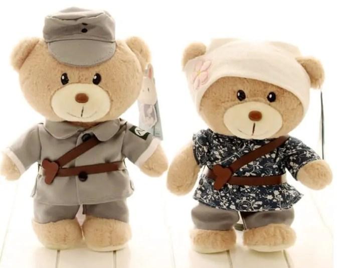 teddy-bear-prajurit