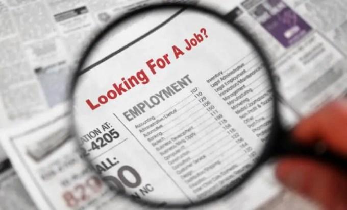contoh advertisement job vacancy