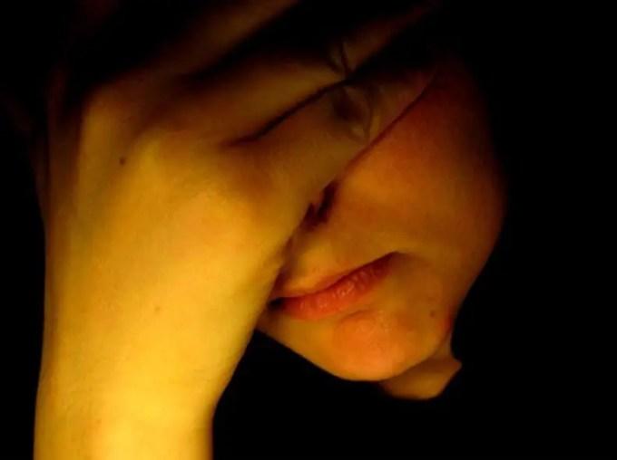 wanita-depresi