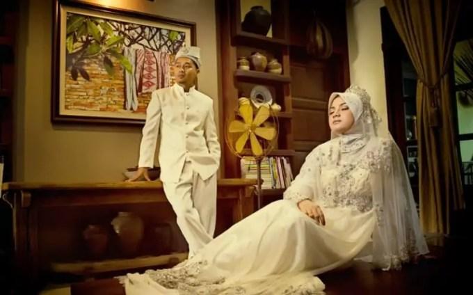 6 hal yang akan dialami istri setelah malam pertama pernikahan