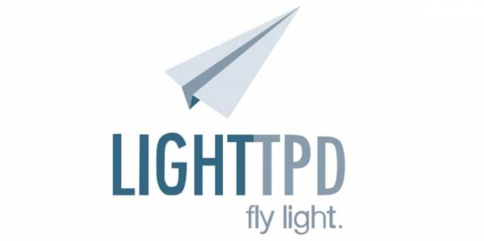 Lighttpd Web Server