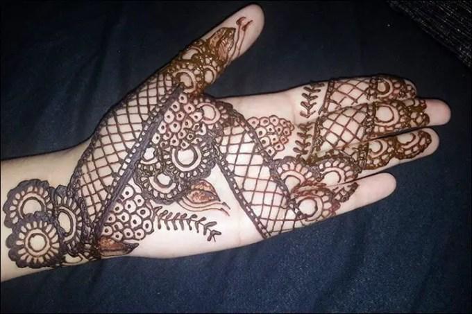 tato henna