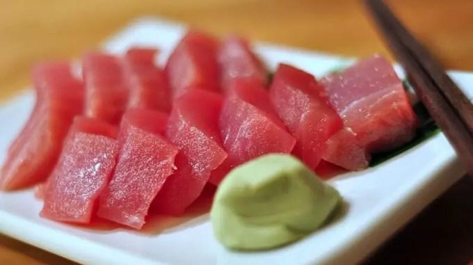 manfaat makan ikan tuna sirip kuning
