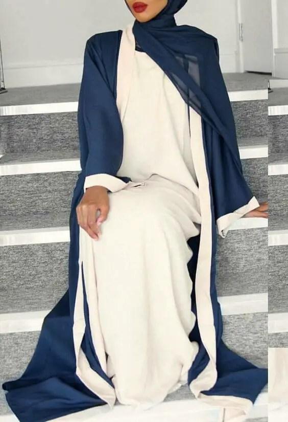abaya styles