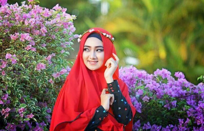 pengertian hijab