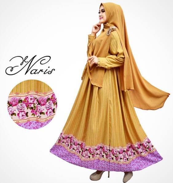 baju muslim wanita modern