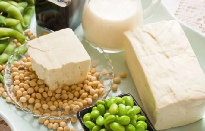 Makanan Fitoestrogen untuk Menghilangkan Bulu Ketiak