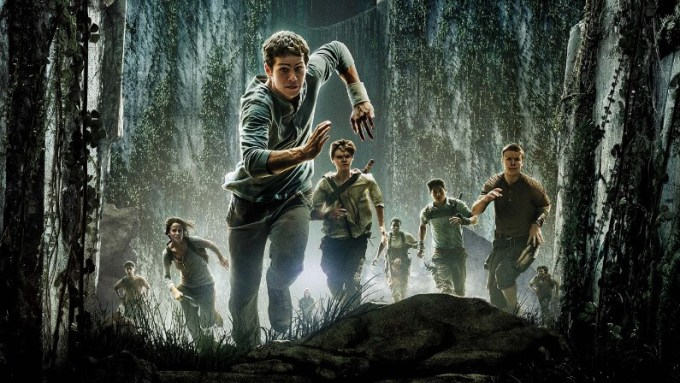 Film Action Terabaik Maze Runner