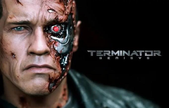Film Action Terbaik Terminator