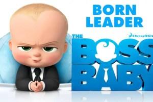 Film Animasi The Boss Baby