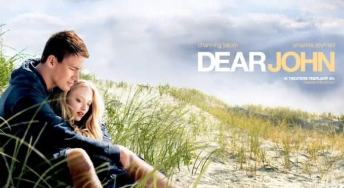 Film Romantis Barat Dear John