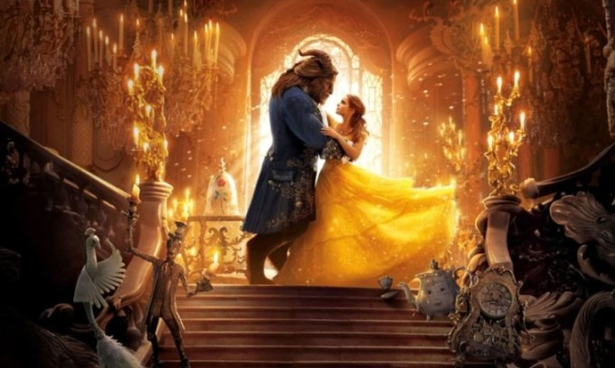 Film Romantis Beauty and The Beast