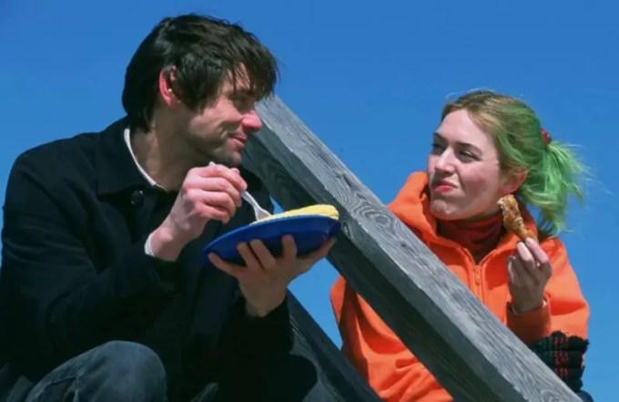 Film Romantis Eternal Sunshine of The Spotless Mind