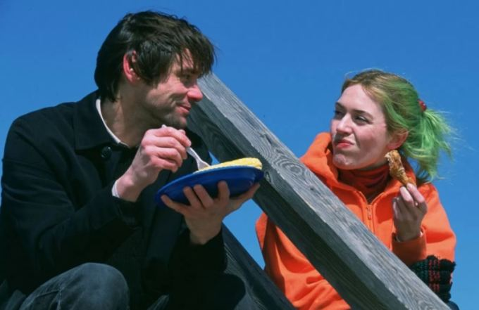Film Romantis Eternal Sunshine of The Spotless Mind