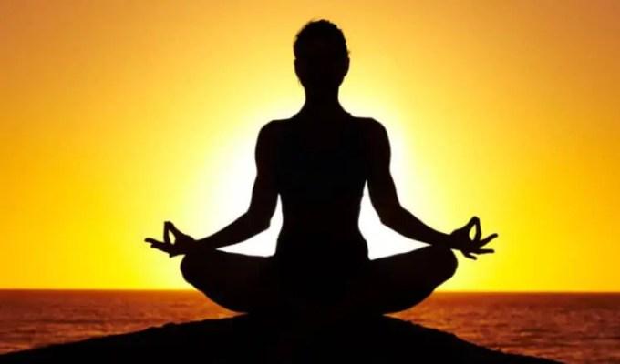 manfaat yoga dalam agama hindu