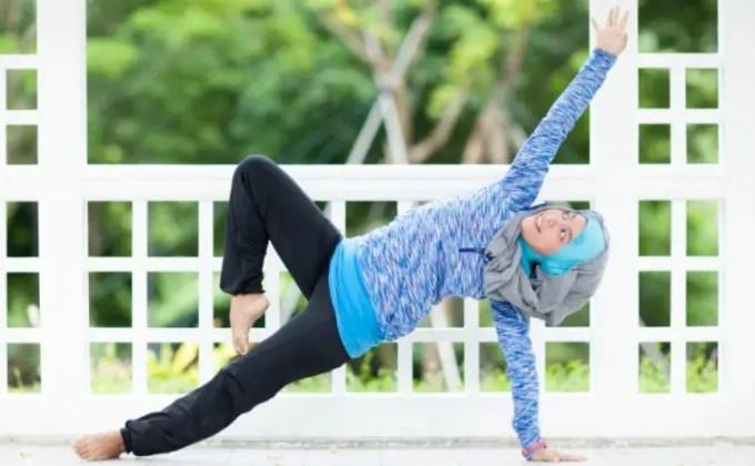 manfaat yoga untuk kecantikan