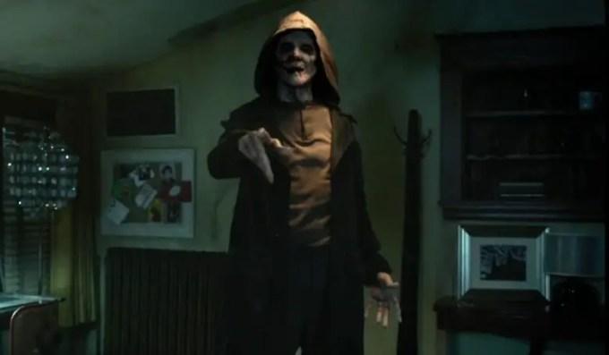 film horor terseram - The Bye Bye Man