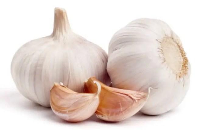 manfaat bawang putih untuk wajah