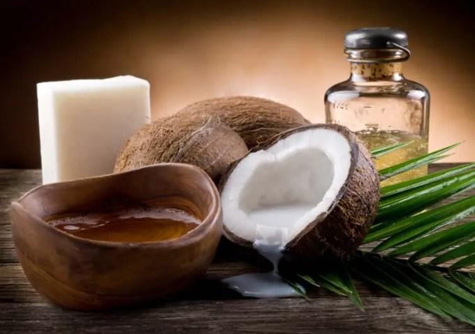 manfaat minyak vco untuk kulit