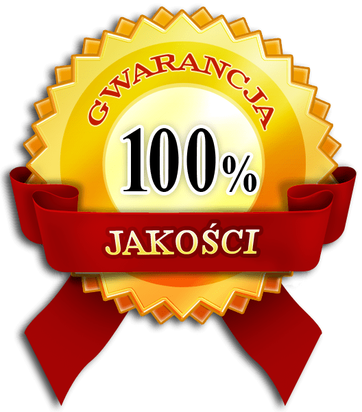 gwarancja jakości usług