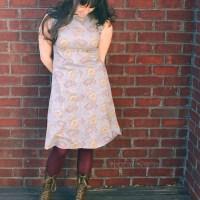 January's Dress