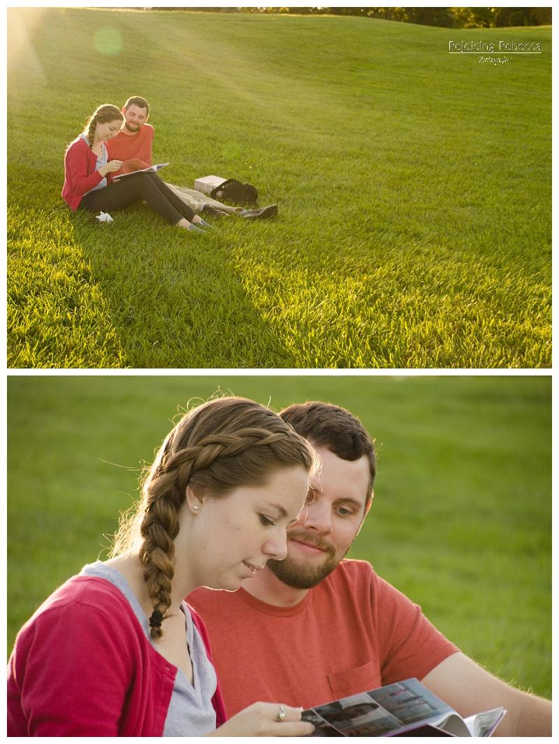 Photo album proposal
