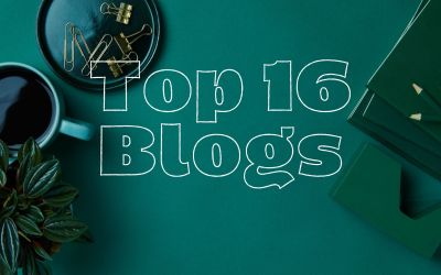 Top 16 well researched blogs to ease your work