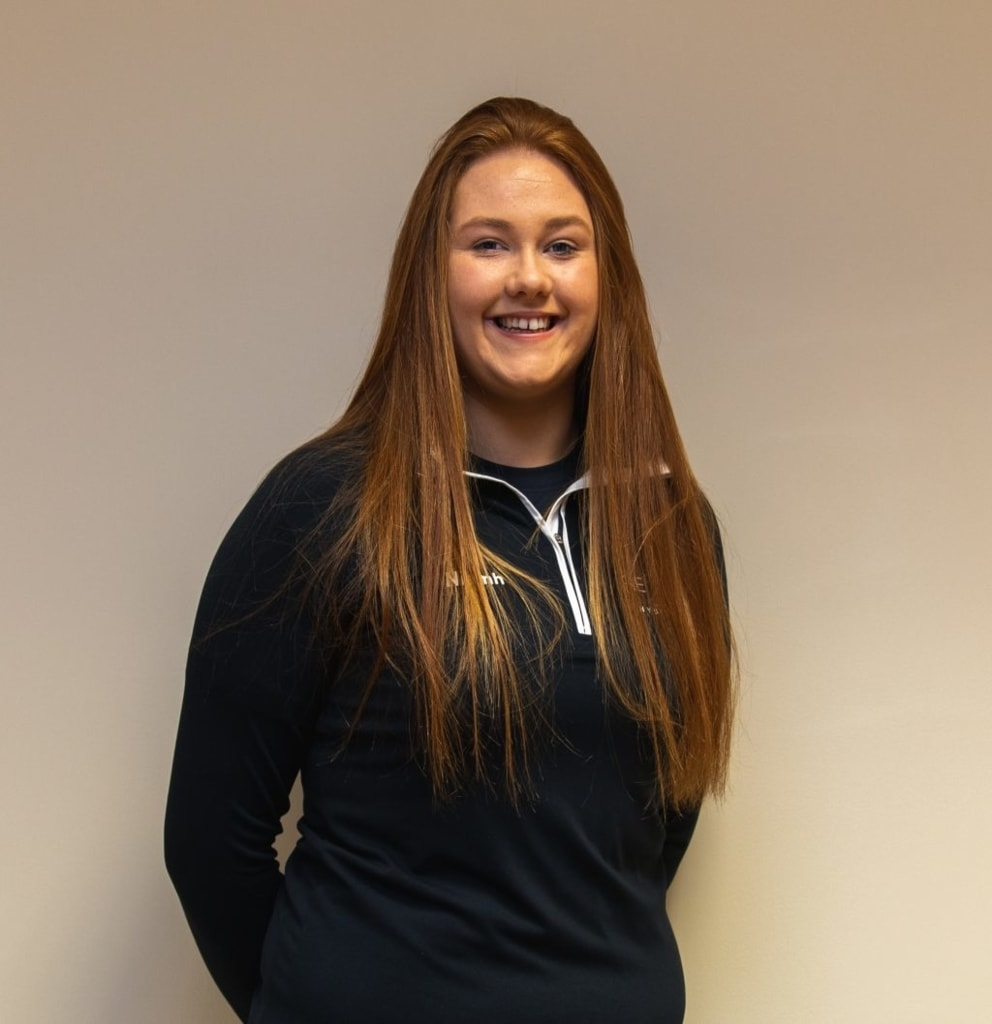 Niamh Joyce - Rejoyce Physiotherapy Team Member