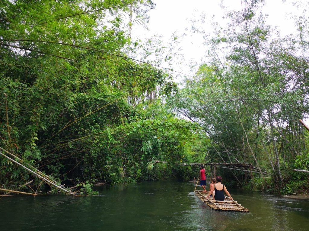 Thác Ton Chong Fah - Thái Lan - du lịch - khao lak - du lịch đến Thái Lan - Phuket Sandbox
