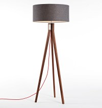 FOLK Tripod Floor Lamp | Rejuvenation