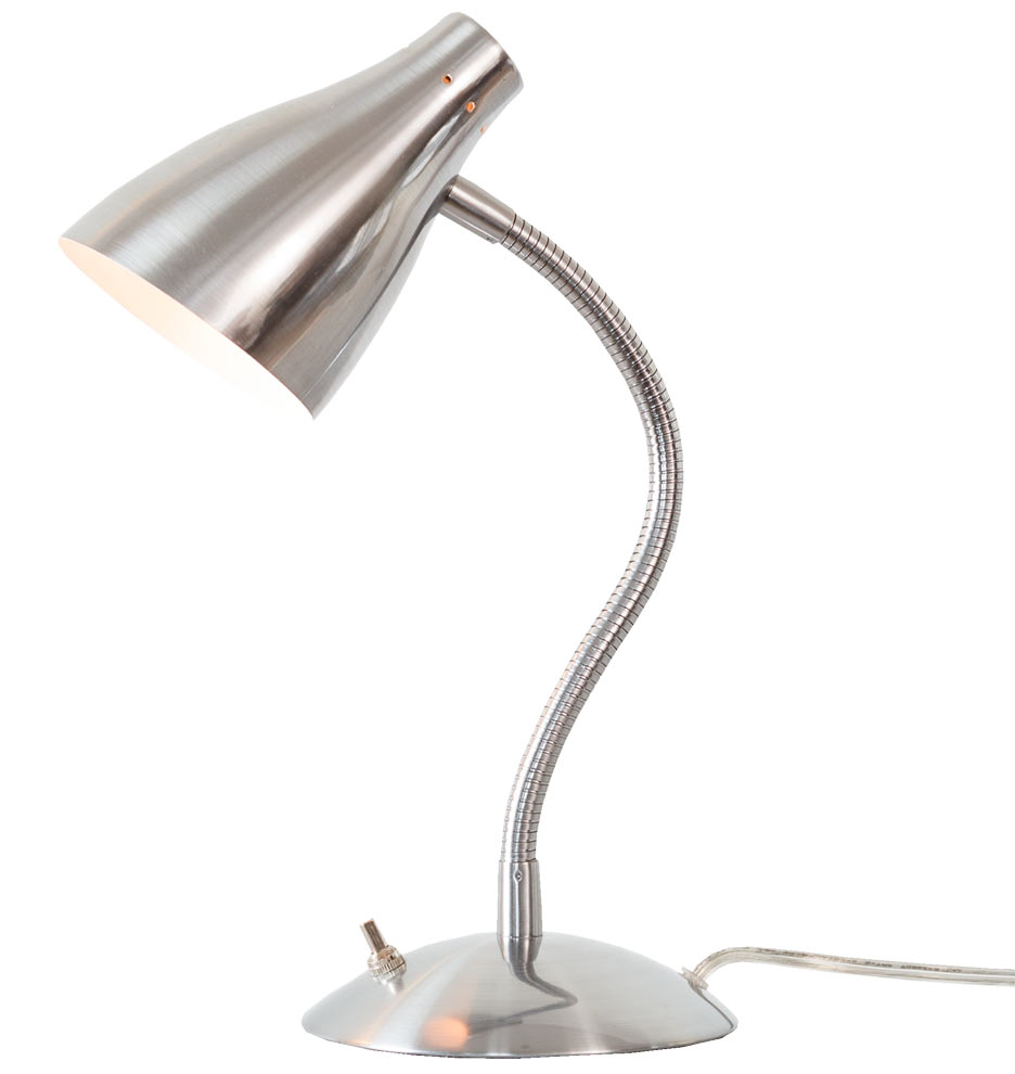 24 Model Desk Lamps With Flexible Arms