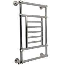 Traditional Wall-Mounted Towel Warmer | Rejuvenation