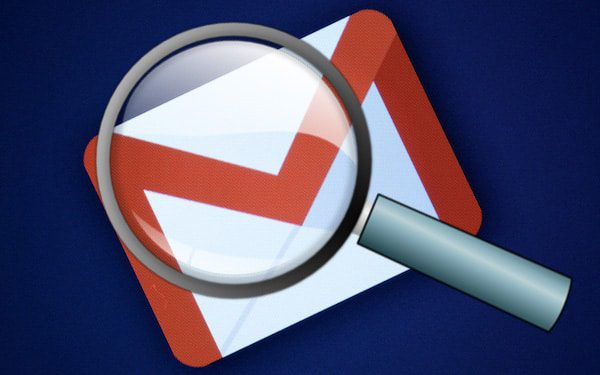 Search Through GMail Email Faster With These GMail TechTips